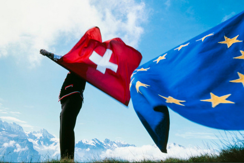 работать в швейцарии