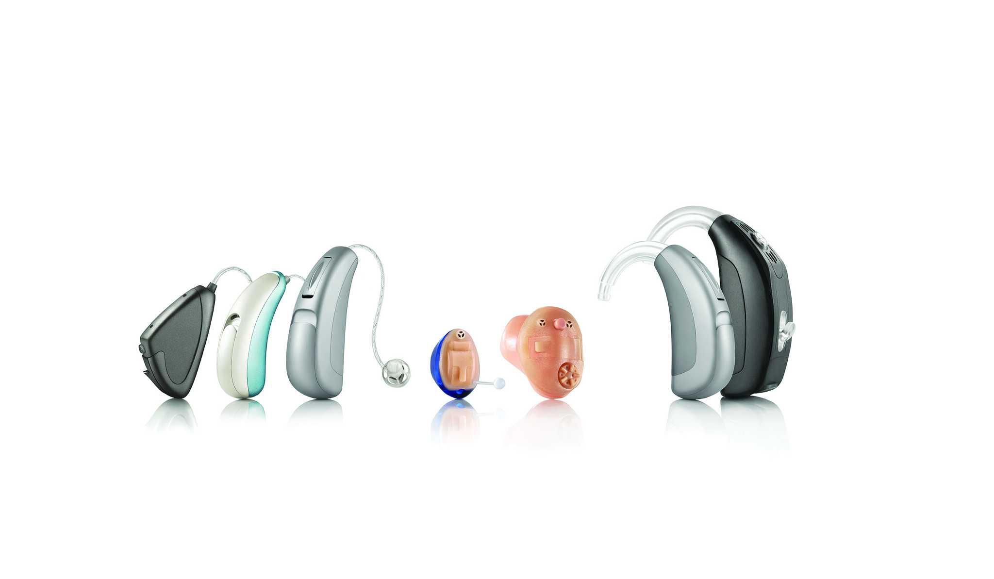 Слуховой аппарат - делаем из того что есть и имеем. - Форум - ESpec 19