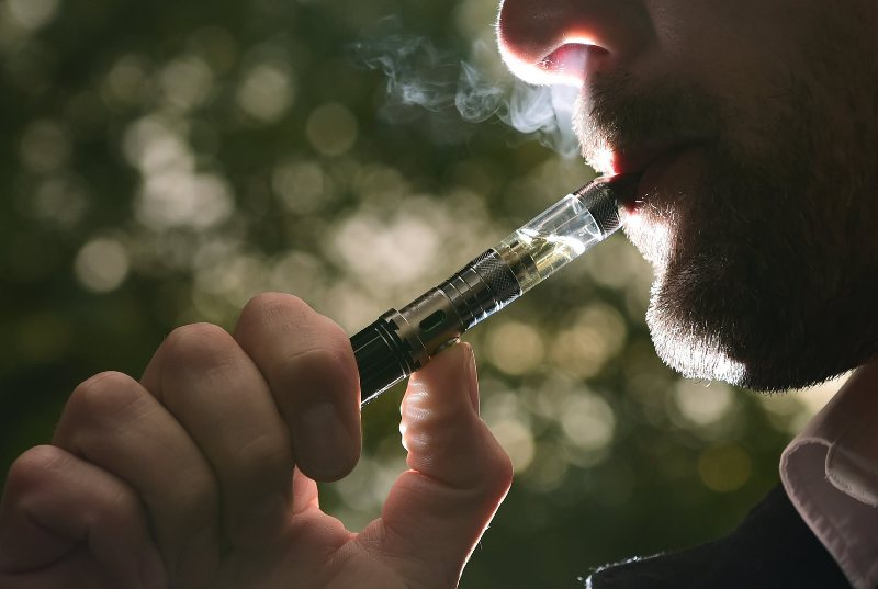 Как курить марихуану в электронной сигарете семена конопли доставка по москве