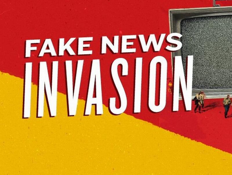 Fake news  Wikipedia
