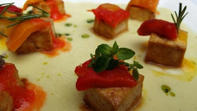 Вегетарианское чудо – овощной десерт из тичинского города Аскона (myswitzerland.com)