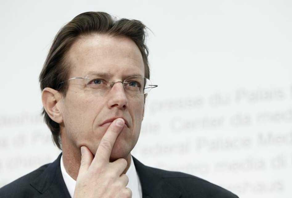 Депутат Кристиан Люшер никогда не сталкивался с подобным в своей адвокатской практике