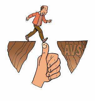 Рента-мостик поможет дотянуть до пенсии