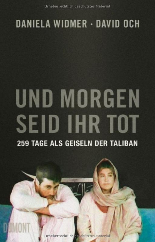 Обложка книги «И завтра вы умрете - 259 дней в заложниках у талибов»