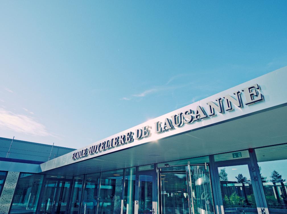 Школа гостиничного менеджмента Лозанны
