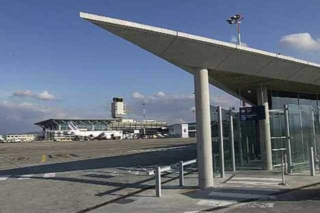 Аэропорт Базель-Мюлуз сегодня