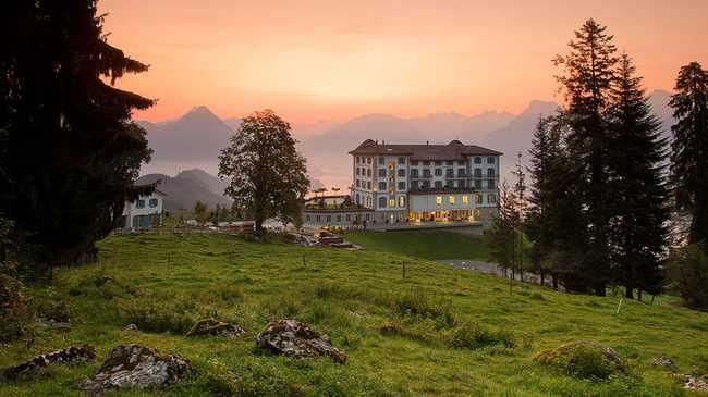 Villa Honegg*****S