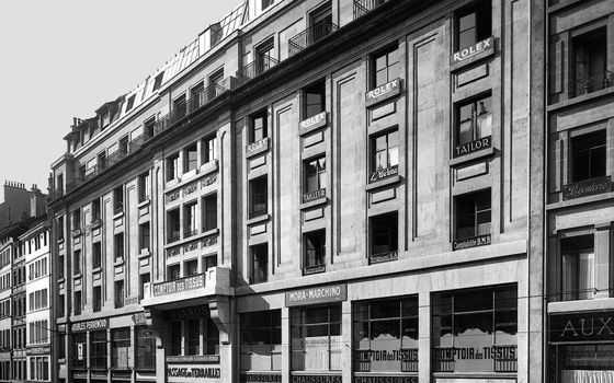 """Rolex """"прописался"""" в Женеве в 1920 году"""