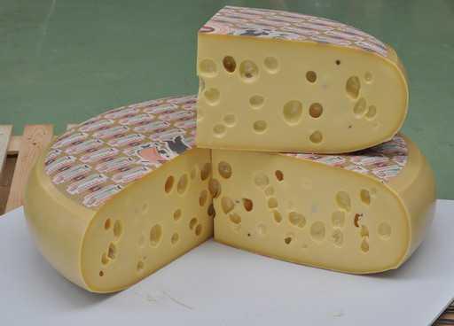 В домашних условиях сыр швейцарский 26