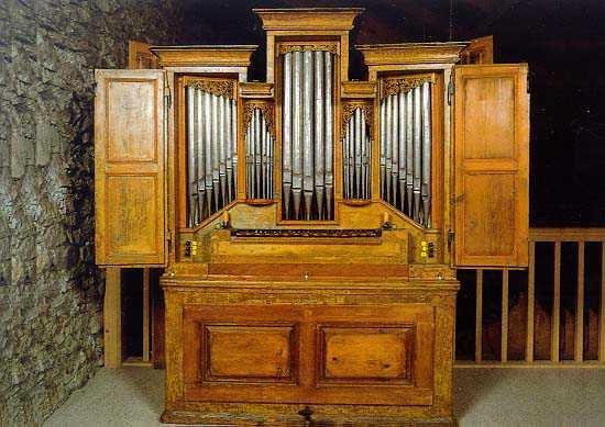Домашний орган своими руками