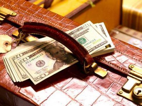 Резидент по валютному кодексу