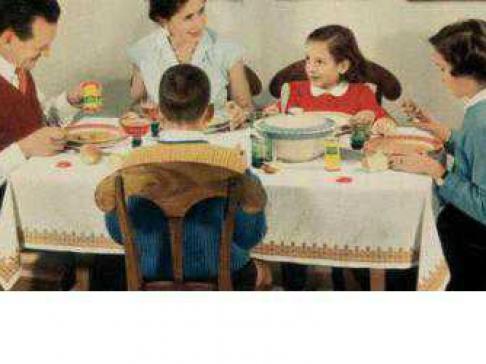 Kinder, Küche и Kirche|Kinder, Küche, Kirche