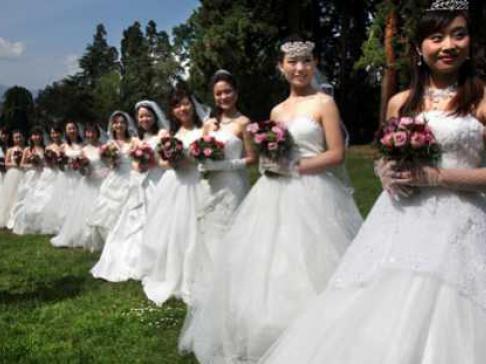 Свадьба в четверг что означает