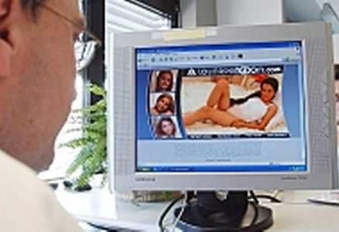 Запрещена ли порнография в интернете